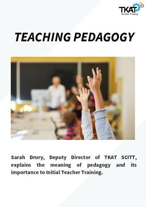 TEACHING PEDAGOGY