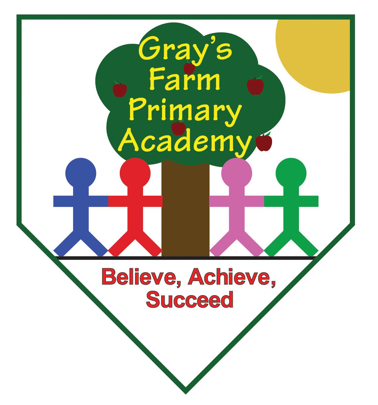 Gray's Farm Primary Academy